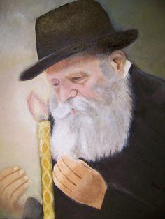 """Rebbe Menachem Mendel Schneerson ZT""""L"""