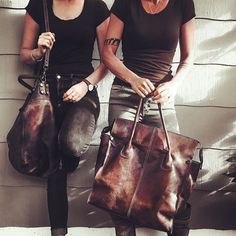 Each @undicidieci bag is handmade, washed and dyed in its entirety once all parts have been assembled. This manufacturing process, not only gives the bag its vintage look, but also guarantees that each piece is a one-of-a-kind work of art. Visit www.ixxibrand.com for free US shipping. • • •  #italianleatherhandbags #handmadeleatherbag #bag #undicidiecibags #1110storebologna #madeinitaly #fallfashion2017 #italianstyle #italianfashion #italianartisans #italianleather #ixxibrand #leather…