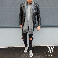 Men Style Blog — Follow us for more men's style inspiration!