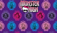 monster high wallpaper - Pesquisa Google