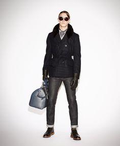 Louis Vuitton Men's PF '13 Look 29