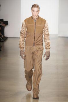 Calvin Klein Collection   FW 2014   Milano Moda Uomo