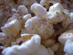 Herbed Buttermilk Popcorn | Popcorn, Popcorn Recipes and The Onion