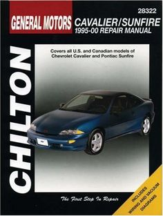chilton total car care gm chevrolet cobalt 2005 10 pontiac g5 rh pinterest com GM Cars Lincoln Repair Manual