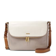 Preston Flap Crossbody