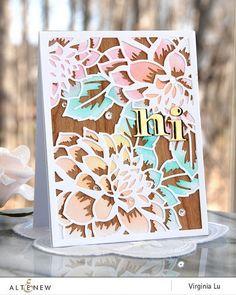 Altenew_Layered Floral_VirginiaLu#1