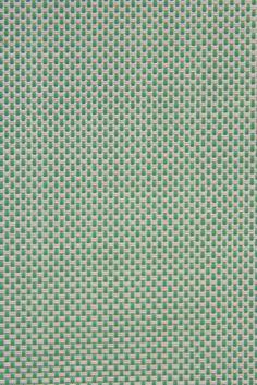 Polyscreen 350 Blanco verde. Factor de apertura 10%.  Tejidos para estores enrollables, paneles japoneses, cortinas verticales,... www.cortinarium.com