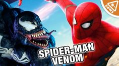 Will We See Spider-Man vs. Venom in the MCU? (Nerdist News w/ Dan Casey)