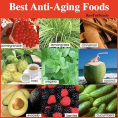 best anti agers
