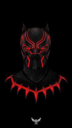 black panther wallpaper & dp