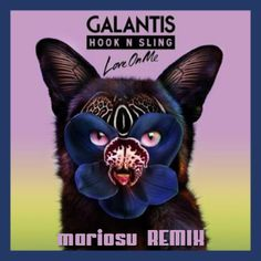 http://bit.ly/loveonmeremix #galantis #hooknsling #loveonme #remix #dj #club #house
