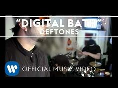 Deftones - Digital Bath- you move like I want to to see like your eyes do we are…