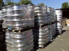 Aluminium Wheel rims