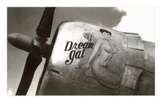 Dream Girl P-47