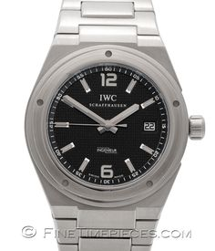 #IWC | #Ingenieur Automatic | Ref. IW 3227-01 - http://t1p.de/7iwt