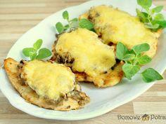 Cauliflower, Diet Recipes, Food And Drink, Eggs, Vegetables, Breakfast, Polish, Fitness, Diet