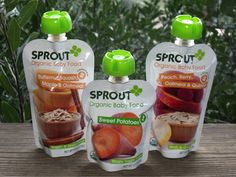 Sprout organic foods