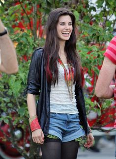 Once Upon A Time Cast And Crew   Meghan Ory The cast and crew of ABCs hit show Once Upon a Time ...