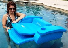 17 Best Foam Pool Floats images | Pool floats, Foam pool ...