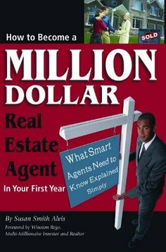 How To Become A Million Dollar Real Estate Agent In Your First Year New