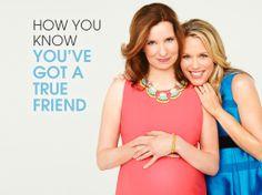 How You Know You've Got a True Friend Photos | How You Know You've Got a True Friend