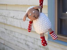 Ravelry: Loopy pattern by Susan B. Anderson
