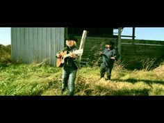 """John Anderson and Colt Ford - """"Swingin'"""" Official Video"""