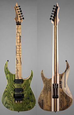 Bass Ukulele, Guitar Rig, Guitar Solo, Music Guitar, Cool Guitar, Electric Guitar Kits, Custom Electric Guitars, Custom Guitars, Dean Guitars