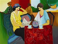 artist tarkay itzchak   ... artist's proofs, 50 artist's proofs, 50 hors commerce proofs, 16