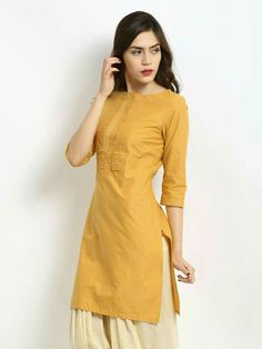 1c258e0ef79 11 Best Kurta images | Patiala Salwar, Indian ethnic, Tunic shirt