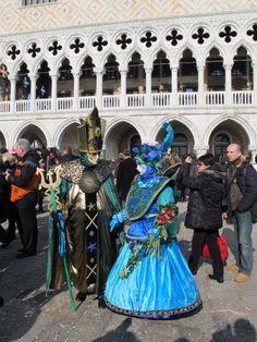 Carnevale di Venezia | Viaggi&Foto around the world