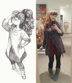 #sketcheveryday  #schmoelfie #ootd #whatiwore :D i've been neglecting to take outfit pictures a bit the last month but my outfits weren't that creative anyways. Been wearing mostly very comfortable and warm stuff... :)