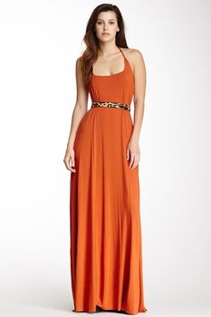 Pipa Halter Dress by Rachel Pally on @HauteLook