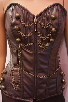 Found this really unique corset online what are your thoughts on this ?   sexy ?    #corset #leather #sexy