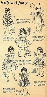 Delightful vintage p