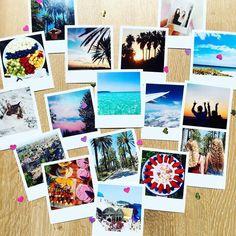 Les jolies photos de vacances de @amourease. #Polaroid #PolaroidFx