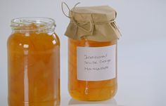 You can find some very good shop-bought marmalade now, but it's still never ever like home-made. The intensely sharp, bitter Seville oranges here hold their own, conquering the sweetness of the sugar; that fresh, intensely orange fragrance and flavour are unmatched in any preserve anywhere in the world. You can now watch How to Make Marmalade in our Online Cookery School Video lesson below.