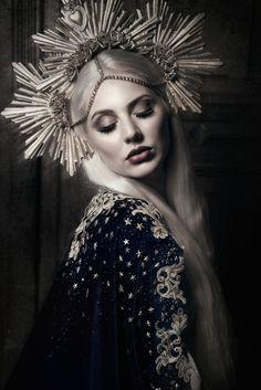 Темные Принцессы и сказочные миры в фотографиях Viona. Обсуждение на LiveInternet - Российский Сервис Онлайн-Дневников