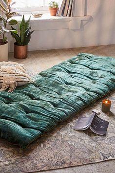 Velvet Meditation Mat