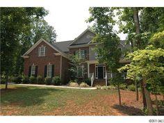 LINCOLNTON NC HOME FOR SALE