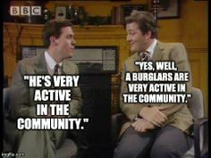 Bit of Fry and Laurie