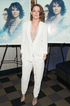 Kristen Stewart Basically Floats Down the Red Carpet During Her Latest Stunning Appearance