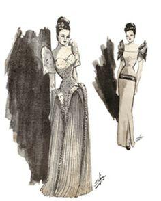 Salvacion Higgins Lim Filipino Fashion, Filipiniana, Philippines, Ethnic, Slim, Culture, Statue, Clothes For Women, History