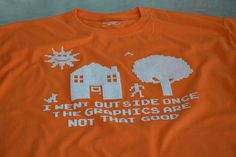 Gamer t shirt men man kid teen geek boys kids geek by UnicornTees, $14.99  #geek #gamer