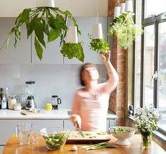 inspirace- kuchyn