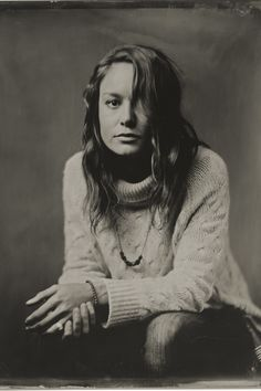 Brie Larson - inspiration for Scarlett from Someday The Waves