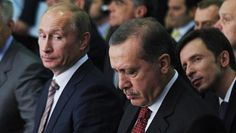 В связи с уничтожением Анкарой российского самолета, выполнявшего боевое задание в Сирии, весьма интересным представляется взгляд на политику Турции в принципе.