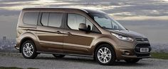 Nice Ford 2017: 2016 Ford Tourneo Connect Car24 - World Bayers Check more at http://car24.top/2017/2017/07/28/ford-2017-2016-ford-tourneo-connect-car24-world-bayers/