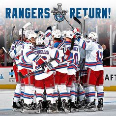 54133410f New York Rangers ( nyrangers) • Instagram photos and videos