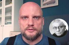 """Adam Szustak OP: z modlitwą """"Jezu, Ty się tym zajmij"""" ludzie robią coś bardzo niedobrego / Świadectwa Virgin Mary, Christianity, Einstein, Prayers, Wisdom, Mood, Youtube, Fictional Characters, Ale"""